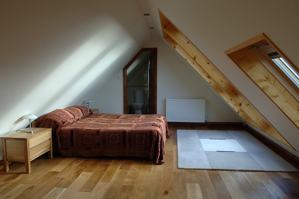 Hitchin Loft Conversions From Xtraroom Specialists You